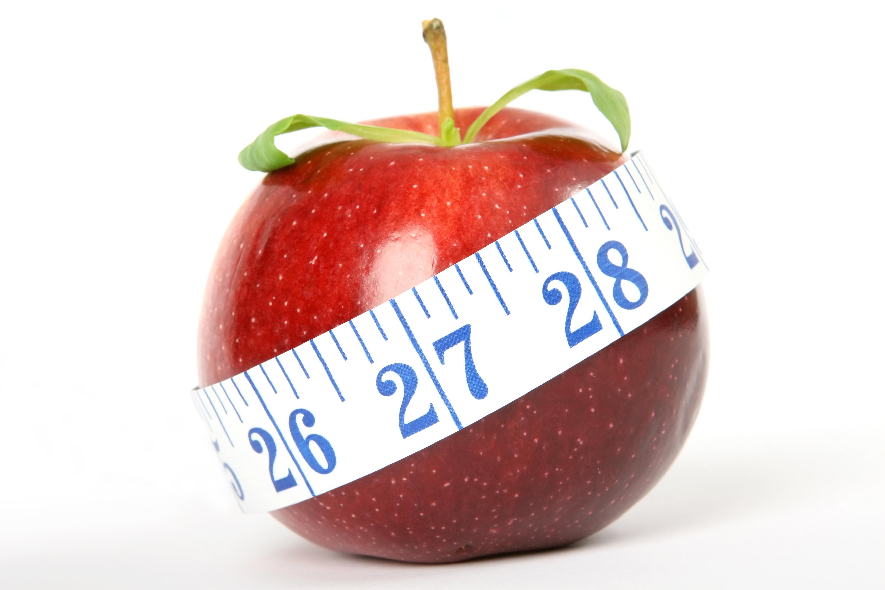 jak zhubnout 10 kg za měsíc